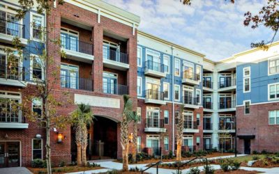 1, 2 & 3 Bedroom Apartments Available Throughout Charleston