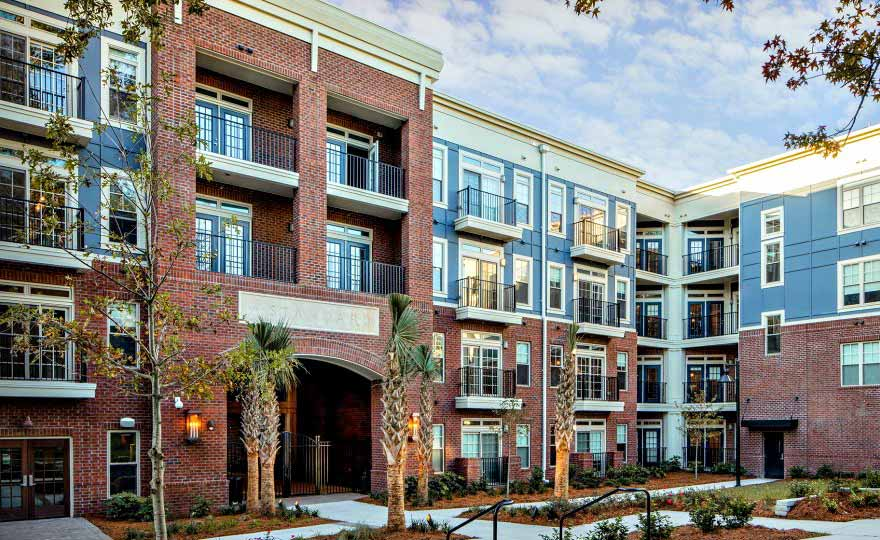 1 2 3 Bedroom Apartments Available Throughout Charleston Locate Housing