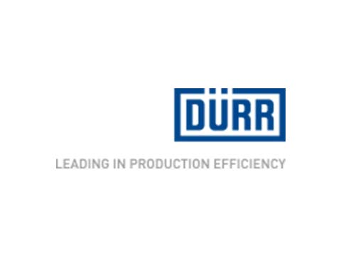 Dürr Leading in Production Efficiency