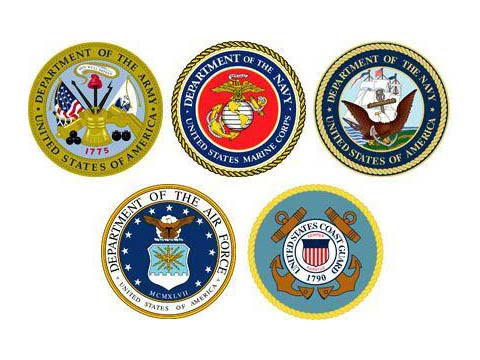 The United States Armed Forces