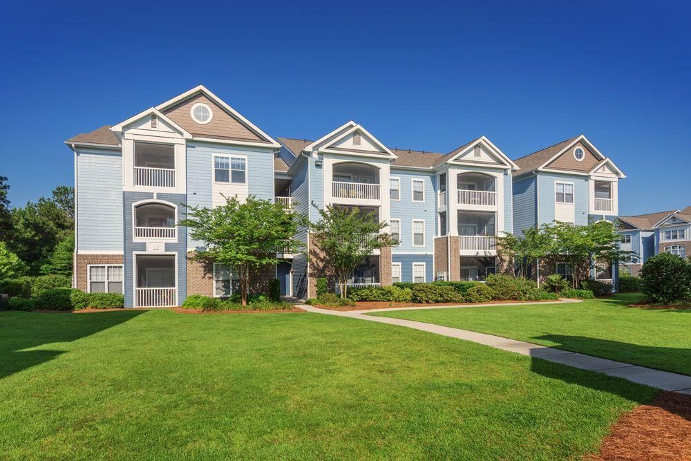 Temporary Apartments In Summerville Sc L Vista Sands