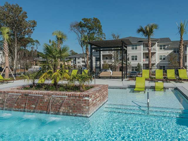 Temporary Apartments In Ladson Sc L Ansley Commons