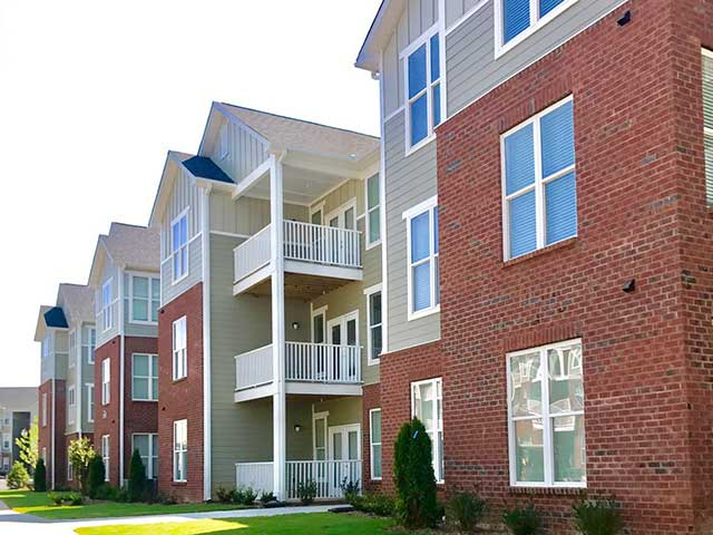 Temporary Apartments In Simpsonville Sc L Ballantyne Commons