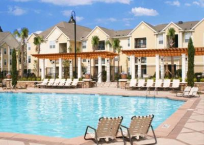 Corporate Apartment Pooler GA | ACRS