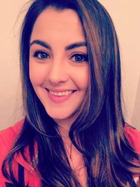 Jessica Gruber