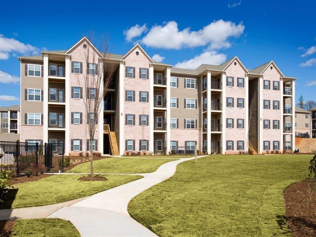 Temporary Housing at River Run