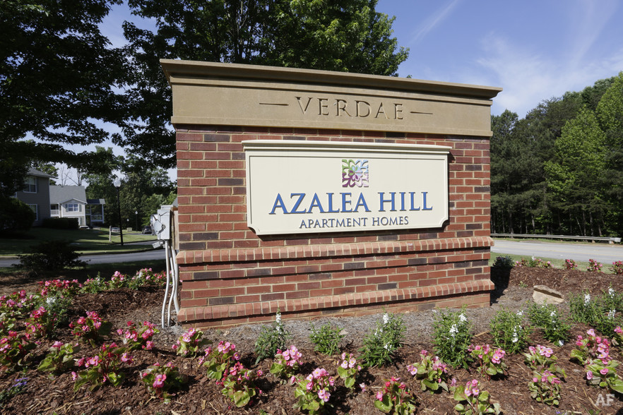 Azalea Hill Locate Housing
